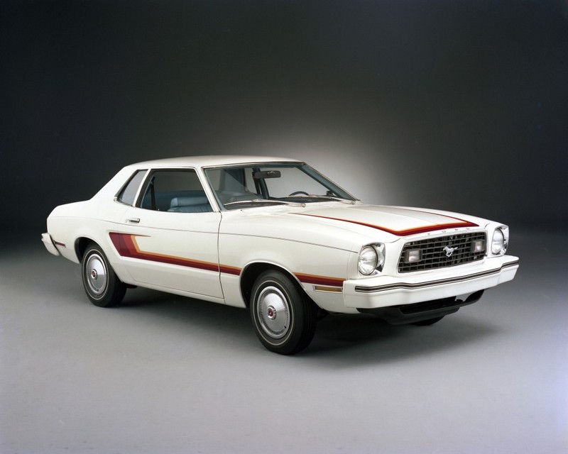 Ford Mustang II Coupe 1978